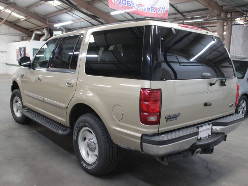 1999 Ford Expedition for sale at FUN 2 DRIVE LLC in Albuquerque NM