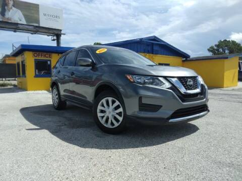 2018 Nissan Rogue for sale at AUTOPARK AUTO SALES in Orlando FL
