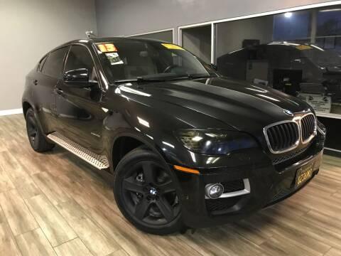 2013 BMW X6 for sale at Golden State Auto Inc. in Rancho Cordova CA