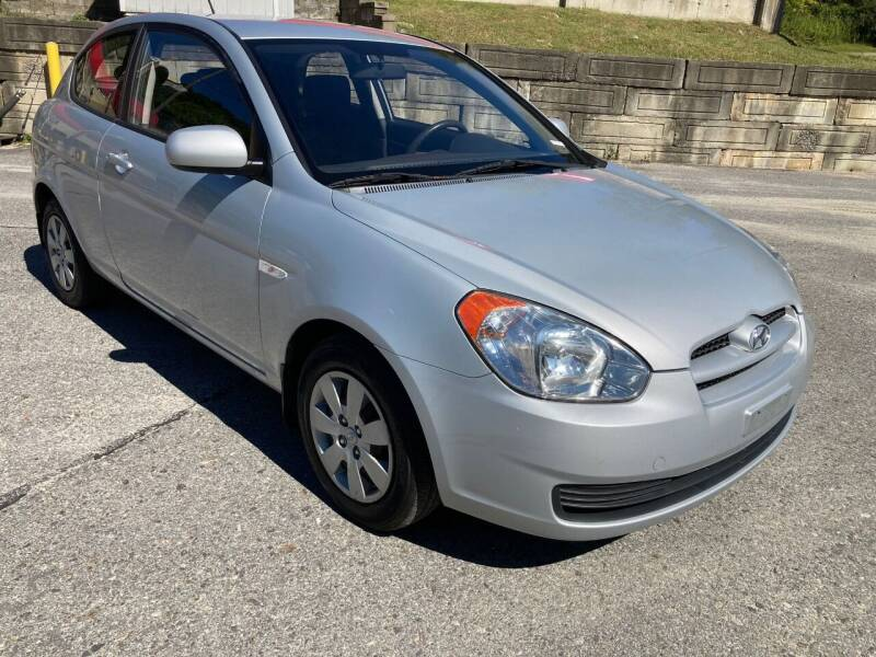 2011 Hyundai Accent for sale at Putnam Auto Sales Inc in Carmel NY