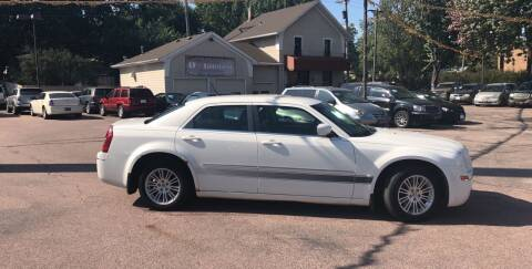 2008 Chrysler 300 for sale at Imperial Group in Sioux Falls SD