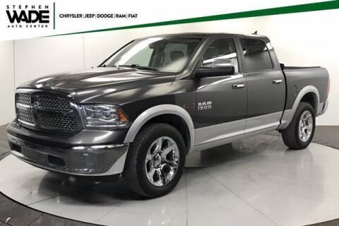 2016 RAM Ram Pickup 1500 for sale at Stephen Wade Pre-Owned Supercenter in Saint George UT