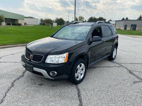 2006 Pontiac Torrent for sale at JE Autoworks LLC in Willoughby OH