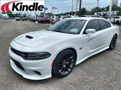 2020 Dodge Charger for sale at Kindle Auto Plaza in Middle Township NJ