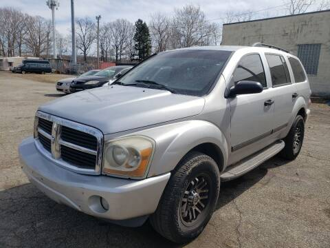 2006 Dodge Durango for sale at Flex Auto Sales in Cleveland OH