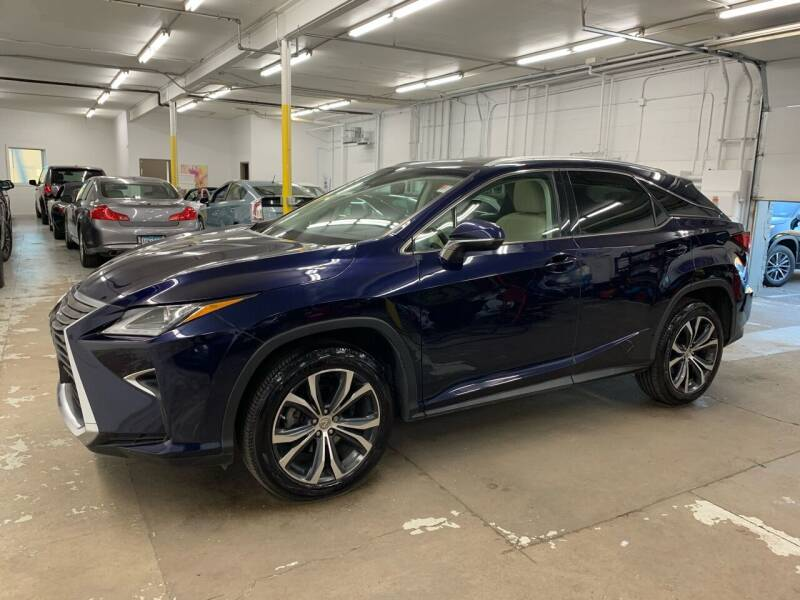 2016 Lexus RX 350 for sale at The Car Buying Center in St Louis Park MN