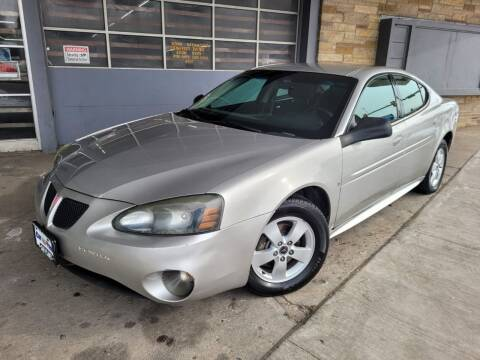 2006 Pontiac Grand Prix for sale at Car Planet Inc. in Milwaukee WI