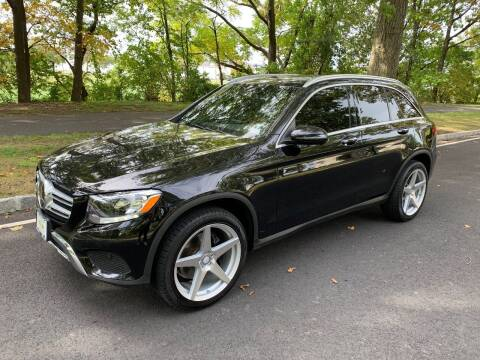 2017 Mercedes-Benz GLC for sale at Crazy Cars Auto Sale in Jersey City NJ