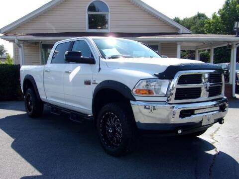 2010 Dodge Ram Pickup 2500 for sale at Adams Auto Group Inc. in Charlotte NC