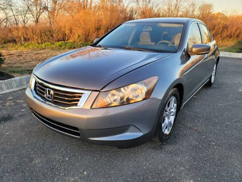 2009 Honda Accord for sale at DISTINCT IMPORTS in Cinnaminson NJ