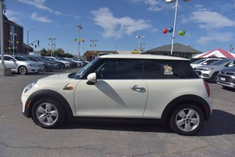 2019 MINI Hardtop 2 Door for sale at Choice Motors in Merced CA