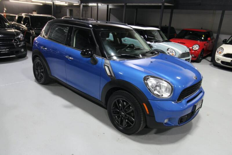 2012 MINI Cooper Countryman for sale at Northwest Euro in Seattle WA