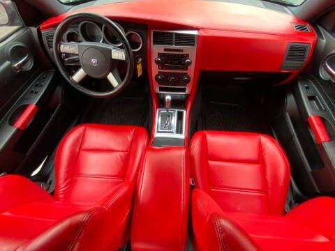 2006 Dodge Charger for sale at Top Notch Luxury Motors in Decatur GA