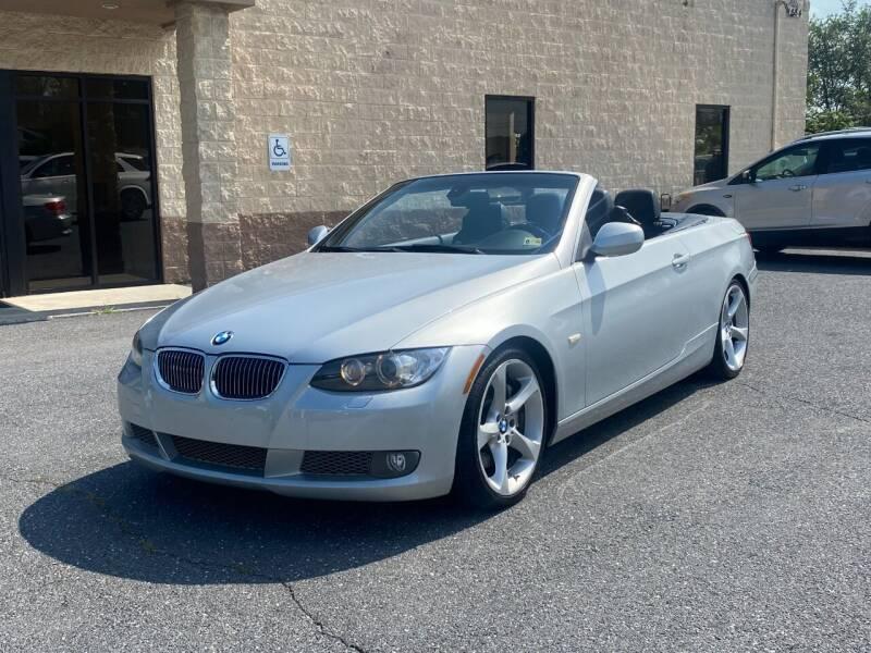2010 BMW 3 Series for sale at Va Auto Sales in Harrisonburg VA