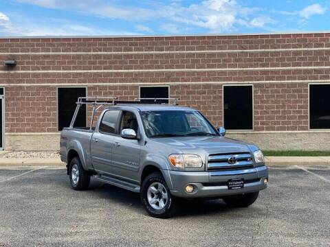 2006 Toyota Tundra for sale at A To Z Autosports LLC in Madison WI