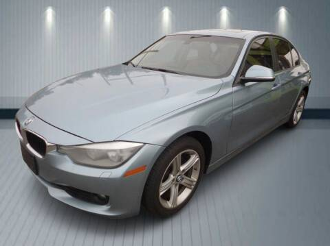 2013 BMW 3 Series for sale at Klean Carz in Seattle WA