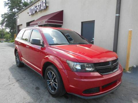 2018 Dodge Journey for sale at AutoStar Norcross in Norcross GA