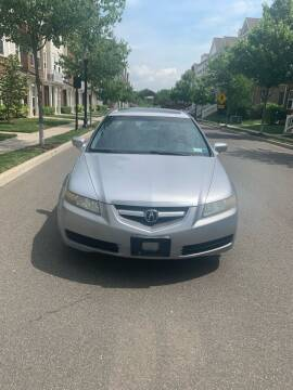 2005 Acura TL for sale at Pak1 Trading LLC in South Hackensack NJ