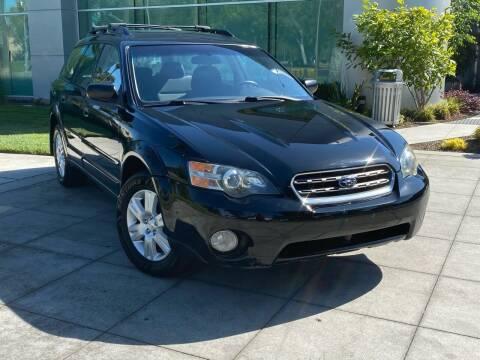 2005 Subaru Outback for sale at Top Motors in San Jose CA