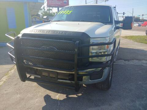 2015 Ford F-350 Super Duty for sale at Autos by Tom in Largo FL