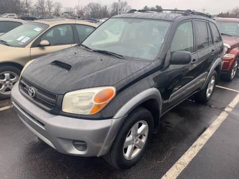 2004 Toyota RAV4 for sale at MFT Auction in Lodi NJ