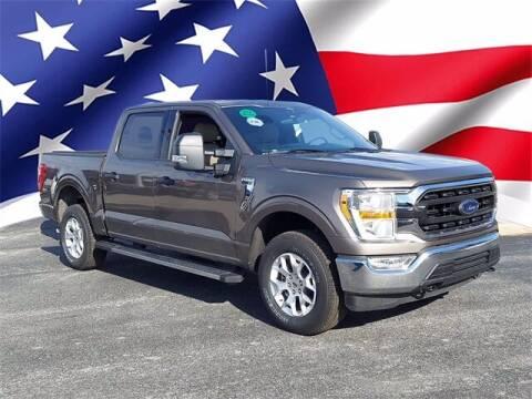 2021 Ford F-150 for sale at Gentilini Motors in Woodbine NJ
