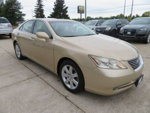 2008 Lexus ES 350 for sale at Import Exchange in Mokena IL