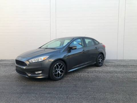 2015 Ford Focus for sale at PRESTIGE AUTO OF USA INC in Orlando FL