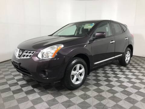 2013 Nissan Rogue for sale at Elite Pre-Owned Auto in Peabody MA