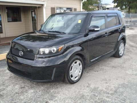 2009 Scion xB for sale at New Gen Motors in Lakeland FL
