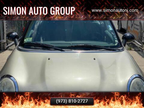 2011 MINI Cooper Clubman for sale at Simon Auto Group in Newark NJ