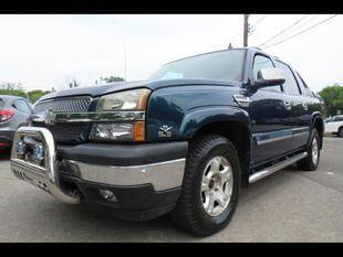 2006 Chevrolet Avalanche for sale at Rockland Automall - Rockland Motors in West Nyack NY