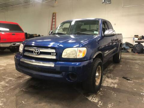 2005 Toyota Tundra for sale at Paley Auto Group in Columbus OH