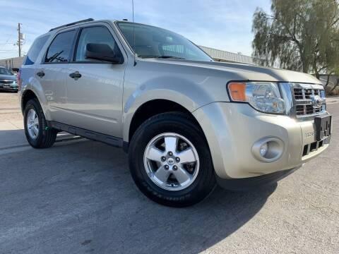 2012 Ford Escape for sale at Boktor Motors in Las Vegas NV