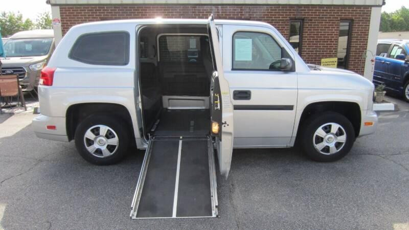 2014 Mobility Venture MV-1 for sale at Vans Of Great Bridge in Chesapeake VA