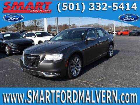 2019 Chrysler 300 for sale at Smart Auto Sales of Benton in Benton AR