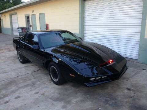 1991 Pontiac Firebird for sale at Right Pedal Auto Sales INC in Wind Gap PA
