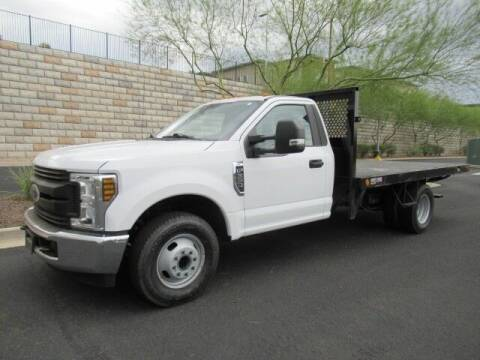 2019 Ford F-350 Super Duty for sale at Curry's Cars Powered by Autohouse - Auto House Tempe in Tempe AZ