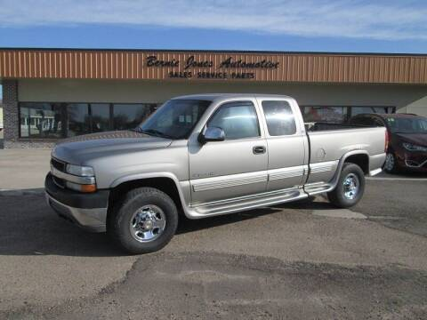 2001 Chevrolet Silverado 2500HD for sale at Bernie Jones Auto in Cambridge NE