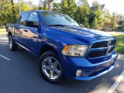 2016 RAM Ram Pickup 1500 for sale at McAdenville Motors in Gastonia NC