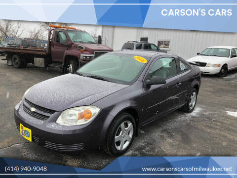 2006 Chevrolet Cobalt for sale at Carson's Cars in Milwaukee WI
