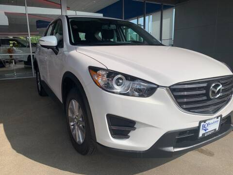 2016 Mazda CX-5 for sale at Ford Trucks in Ellisville MO
