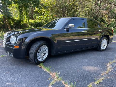 2010 Chrysler 300 for sale at Peach Auto Sales in Smyrna GA