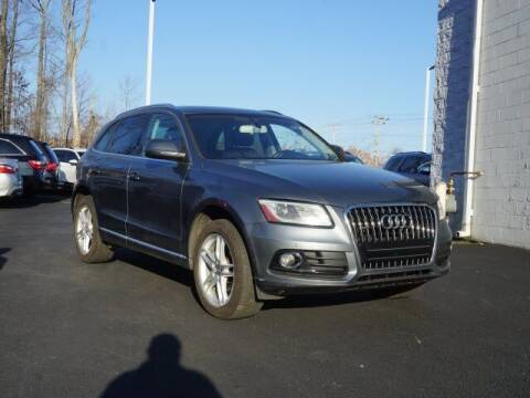 2013 Audi Q5 for sale at Ron's Automotive in Manchester MD