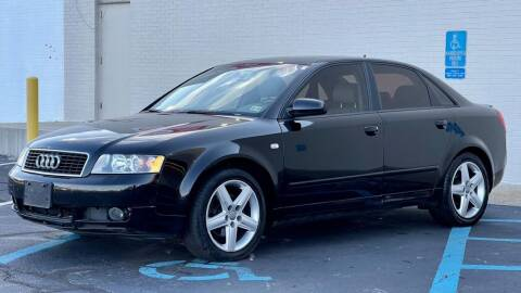 2005 Audi A4 for sale at Carland Auto Sales INC. in Portsmouth VA