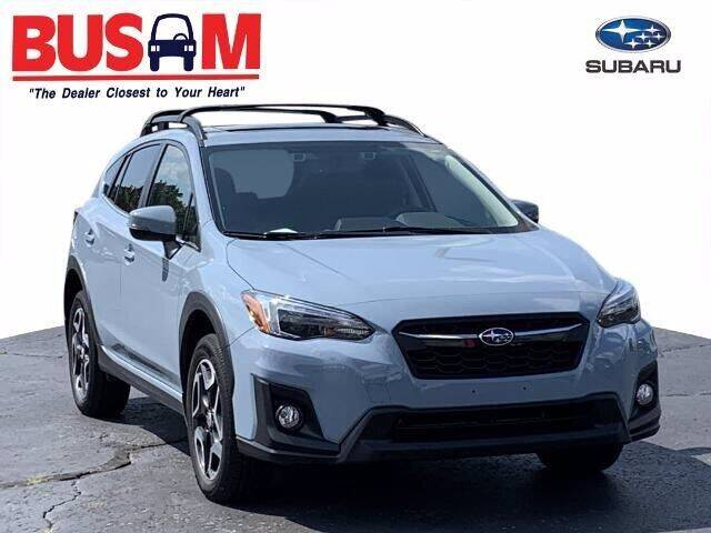 2018 Subaru Crosstrek for sale in Fairfield, OH