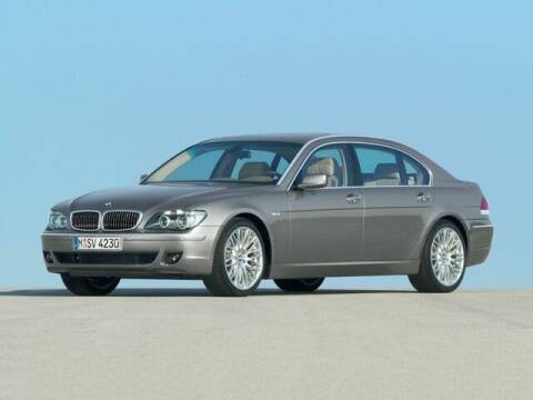 2007 BMW 7 Series for sale at BuyFromAndy.com at Hi Lo Auto Sales in Frederick MD