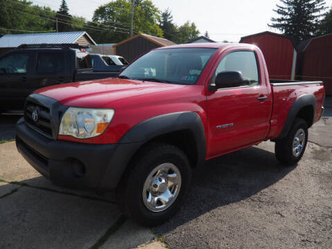 2005 Toyota Tacoma for sale at Lou Ferraras Auto Network in Youngstown OH