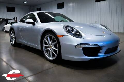 2015 Porsche 911 for sale at Cantech Automotive in North Syracuse NY