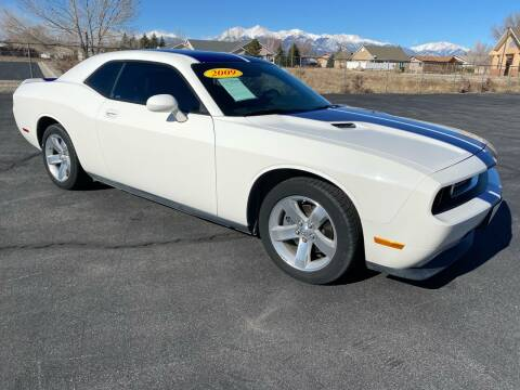 2009 Dodge Challenger for sale at Salida Auto Sales in Salida CO